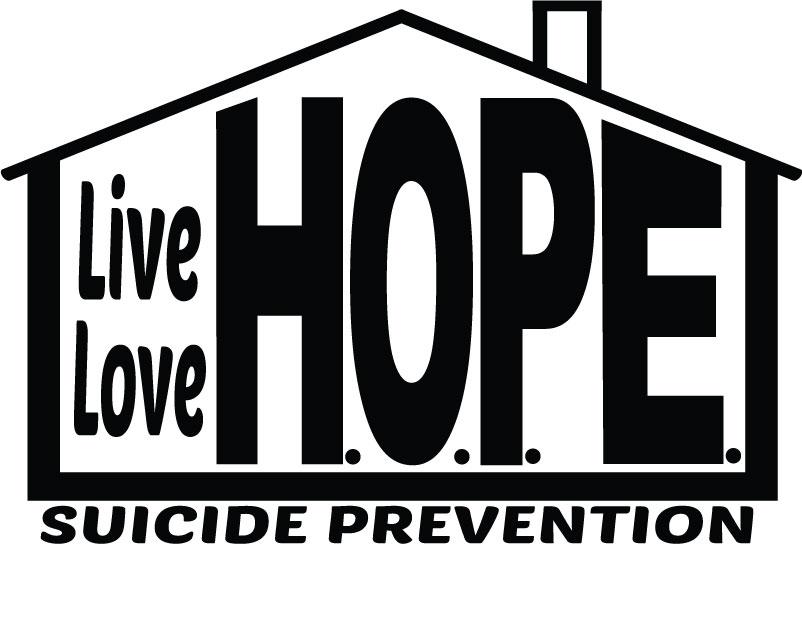 Live-Love H.O.P.E. House